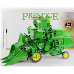 John Deer 45 combine Prestige collection