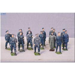 Britains air force figures