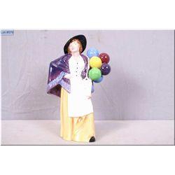 "Royal Doulton figurine ""Balloon Lady"" HN2935"