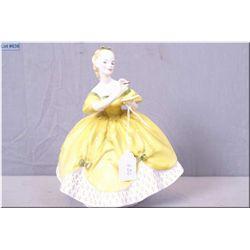 "Royal Doulton figurine ""The Last Waltz"" HN2315"