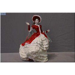 Royal Doulton figurine Victorian Christmas HN4675