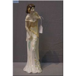 Royal Doulton figurine from the Impressions series, Sweet Dreams HN4193
