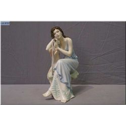 "Royal Doulton figurine from the Impression series ""Sunset"" HN4198"