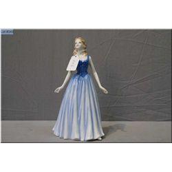 Royal Doulton figurine Serenity HN4396
