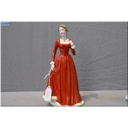 Royal Doulton figurine Eileen HN4730