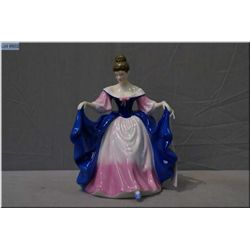 Royal Doulton figurine Sara from the Pretty Ladies collection HN4720