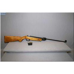 A single shot pump action pellet gun made in U.S.S.R