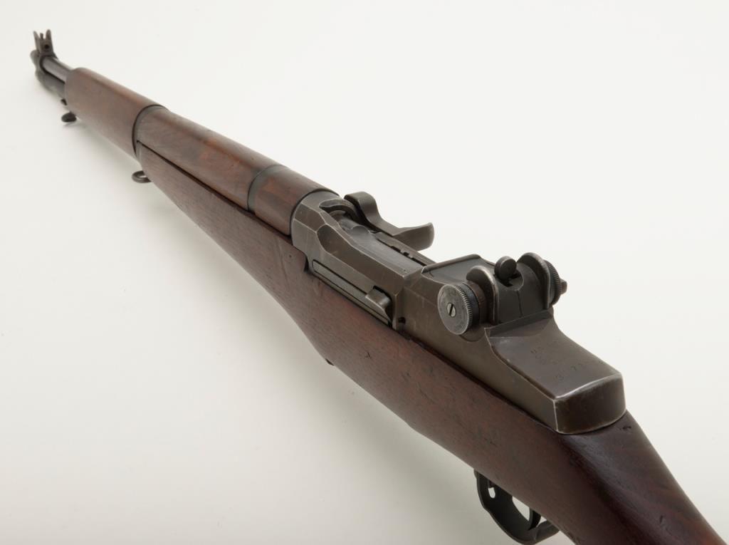 dating mijn M1 Garand