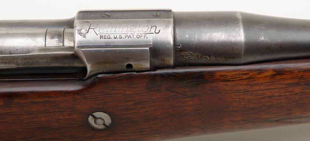 dating Remington rifler av serienummerveldig tidlige stadier av dating