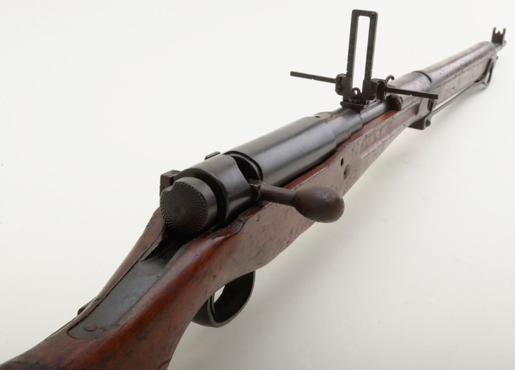 "Japanese Arisaka Type 99 short rifle, 7 7mm cal , 26"" barrel, military  finish, ground mum, dust cove"