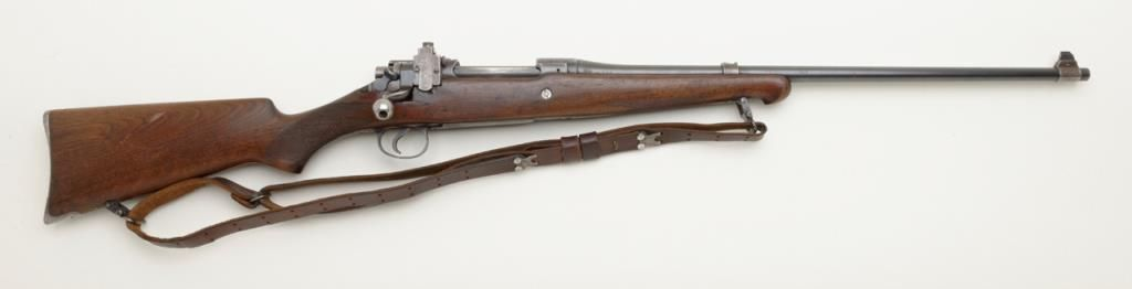 Remington Model 30 Express bolt action sporting rifle in .30 ...
