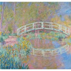 Property From A Distinguished American Collection Claude Monet