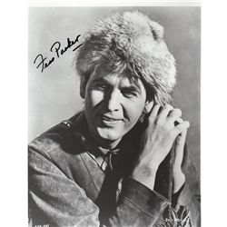 Fess Parker  Daniel Boone  Signed 8x10 Photo