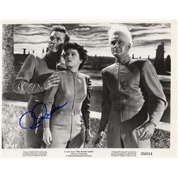 "Rex Reason ""This Island Earth"" Signed 8x10 Photo"