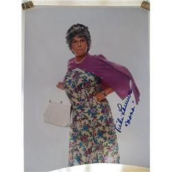 "Vicki Lawrence ""Mama's Family"" Signed 11x14 Photo"