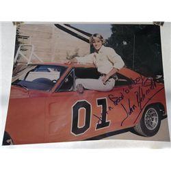 "John Schneider ""The Dukes of Hazzard"" Signed 11x14 Photo"