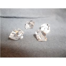 """""""Die Another Day"""" Screen Used Prop Diamonds"""