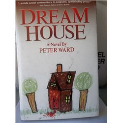 """Dream House"" Screen Used Prop Book"