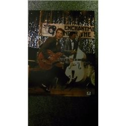 """Michael J. Fox """"Back to the Future"""" 11x14 Signed Photo"""