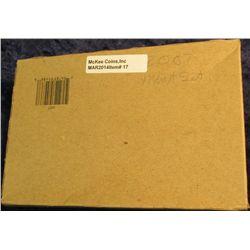 17. 2007 U.S. Mint Set in original unopened Mint sealed box.
