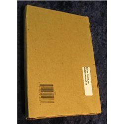 19. 2007 U.S. Mint Set in original unopened Mint sealed box.