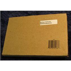 22. 2007 U.S. Mint Set in original unopened Mint sealed box.
