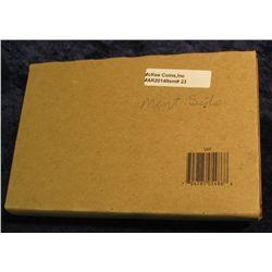 23. 2007 U.S. Mint Set in original unopened Mint sealed box.