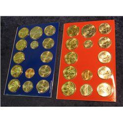 32. 2008 U.S. Mint Set. Original as issued in shipping box. CDN Bid is $50.00.
