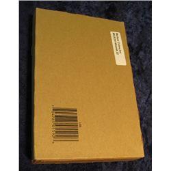 33. 2008 U.S. Mint Set. Original as issued in Mint sealed shipping box. CDN Bid is $50.00.
