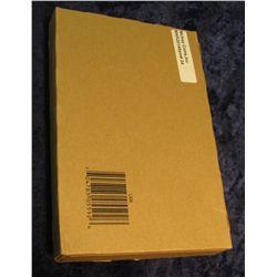 34. 2008 U.S. Mint Set. Original as issued in Mint sealed shipping box. CDN Bid is $50.00.