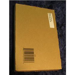 36. 2008 U.S. Mint Set. Original as issued in Mint sealed shipping box. CDN Bid is $50.00.