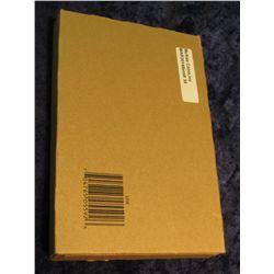 38. 2008 U.S. Mint Set. Original as issued in Mint sealed shipping box. CDN Bid is $50.00.