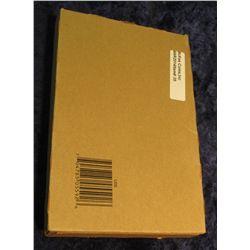 39. 2008 U.S. Mint Set. Original as issued in Mint sealed shipping box. CDN Bid is $50.00.
