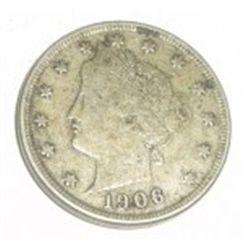 1906 LIBERTY