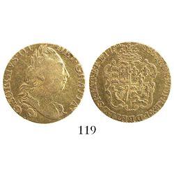 Great Britain (London, England), guinea, George III, 1785.