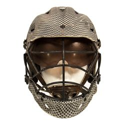 Kitai Cadet Helmet with Face Guard and Visor from After Earth