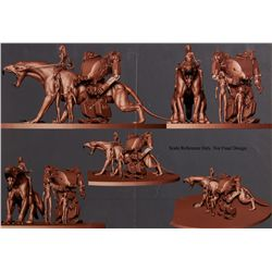 Original Concept Designs from Avatar