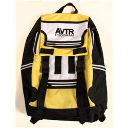 Original Avatar Crew Gift Backpack