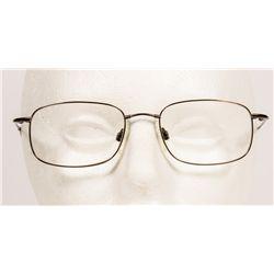 Tom Hanks Prescription Glasses from Captain Phillips