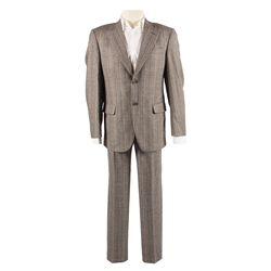 Hero Suit worn by Ewan McGregor in Deception
