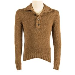 Hero Sweater worn by Gaspard Ulliel in Hannibal Rising