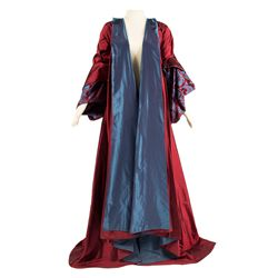 Hero Robe worn by Natalie Portman in The Other Boleyn Girl