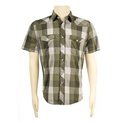 Hero Shirt worn by Josh Duhamel in Safe Haven