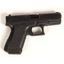 Angelina Jolie Prop Glock 19 Pistol from Salt