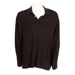 """Tony Soprano """"Amour Fou"""" Long Sleeve Shirt"""