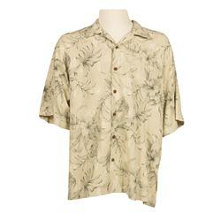 """Tony Soprano """"Marco Polo"""" Short Sleeve Shirt"""