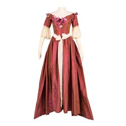 Hero Dress worn by Emily Blunt in The Young Victoria