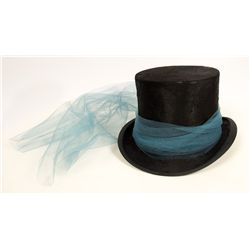 Hero Hat worn by Emily Blunt in The Young Victoria