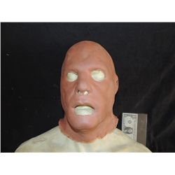 FANTASTIC 4 THING MICHAEL CHIKLIS MASK FOR STUNT APPLIANCES NO RESERVE!
