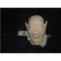 BAT BOY VAMPIRE ALIEN DEMON FULL HEAD LATEX MASK 2